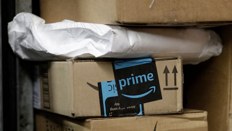 Amazon has yet to master the art of sustainable delivery.