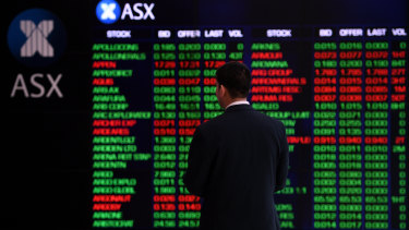 The big four banks all finished higher after the RBA's cut in official interest rates.