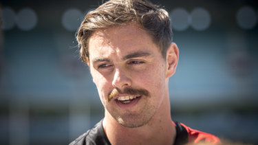 D-Day for Daniher deal