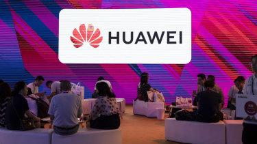 Chinese telecommunications giant Huawei will pick up $80 million for maintaining its $136 million WA rail communications network.
