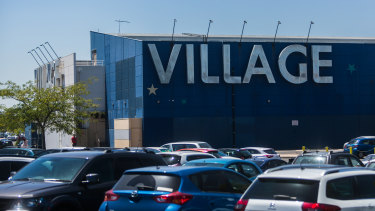 The bids for Village Roadshow value the group at $2.32 and $2.20 a share.