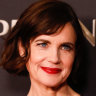 Downton Abbey's Elizabeth McGovern on starting at the top and working her way down