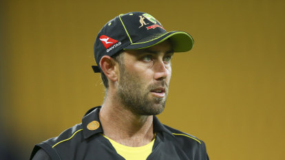 Big Show ready to go for T20 World Cup but other Aussies struggling in IPL