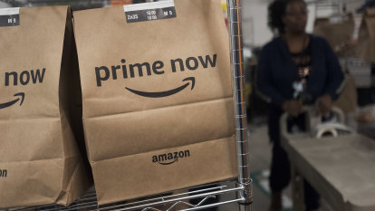 Amazon is ranking customers as coronavirus leads to soaring sales