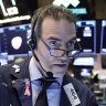 Investors take a breather after huge New Year sharemarket party