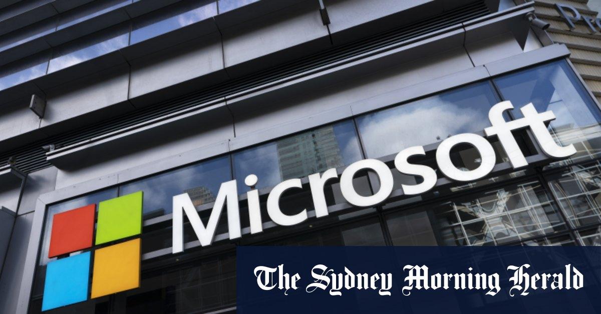 Usonaj fingroj al Ĉinio pro retpoŝta hako de Microsoft Exchange