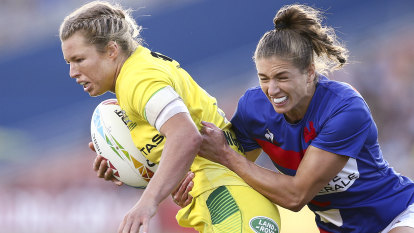 World Rugby defends sevens schedule change in crucial Olympic year