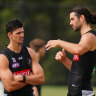 'More questions than answers' on Magpies' player contracts