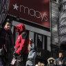 Ho, ho, hum: US retailers bracing for a miserable Christmas