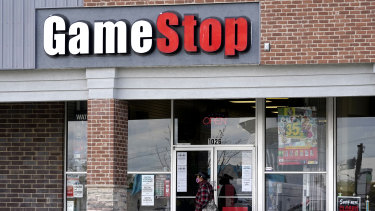 US regulators are likely to scrutinise the quadrupling of GameStop Corp.'s shares over the past two weeks.