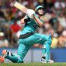 Queensland Bulls axe former Test opener Renshaw