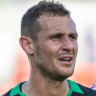 Diamanti links two-year deal to stay at Western United