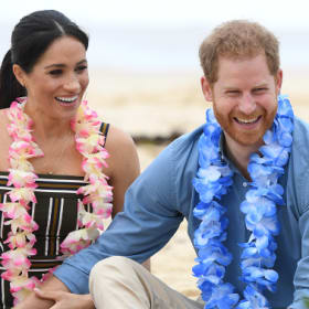 The most memorable moments (so far) from Harry and Meghan'sAustraliavisit