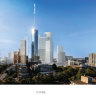 The sky's the limit: Developers and councils transforming Sydney into Manhattan