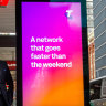 City of Sydney pushes back against Telstra's planned payphone billboards