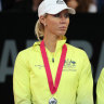'A stronger, more resilient' Australia will battle back, vows Molik