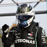 Bottas bags pole at Imola as Hamilton rues poor lap