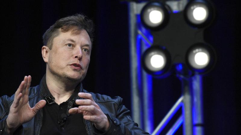 Buy, hold sell: Nike, Alibaba, Netflix, Tesla