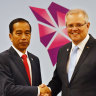 Indonesia trade deal offers a chance for closer ties