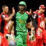 Stunning Stars collapse delivers Renegades title