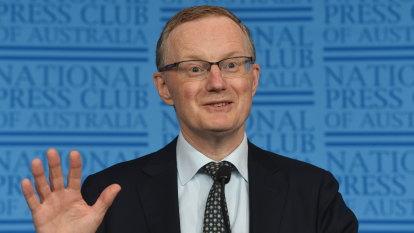 Australia already paying economic price of climate change: RBA