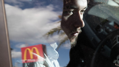 Union investigating class action against McDonald's for failing to provide breaks
