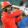 Nabi on fire as Renegades snap losing run