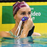 2021 Australian Swimming Trials as it happened: McKeon edges Campbell sisters in 100m freestyle final