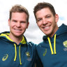 A return to captaincy for Smith? CA boss talks up Paine, Finch