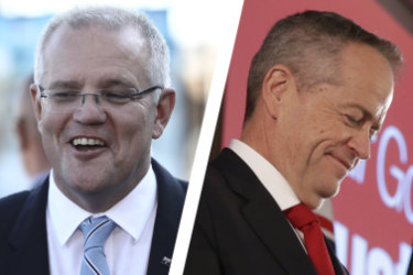 Da Coalizzle campaign relentlessly targeted a handful of marginal seats while Labor was left exposed.