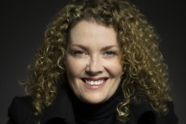 Australian director Daina Reid.