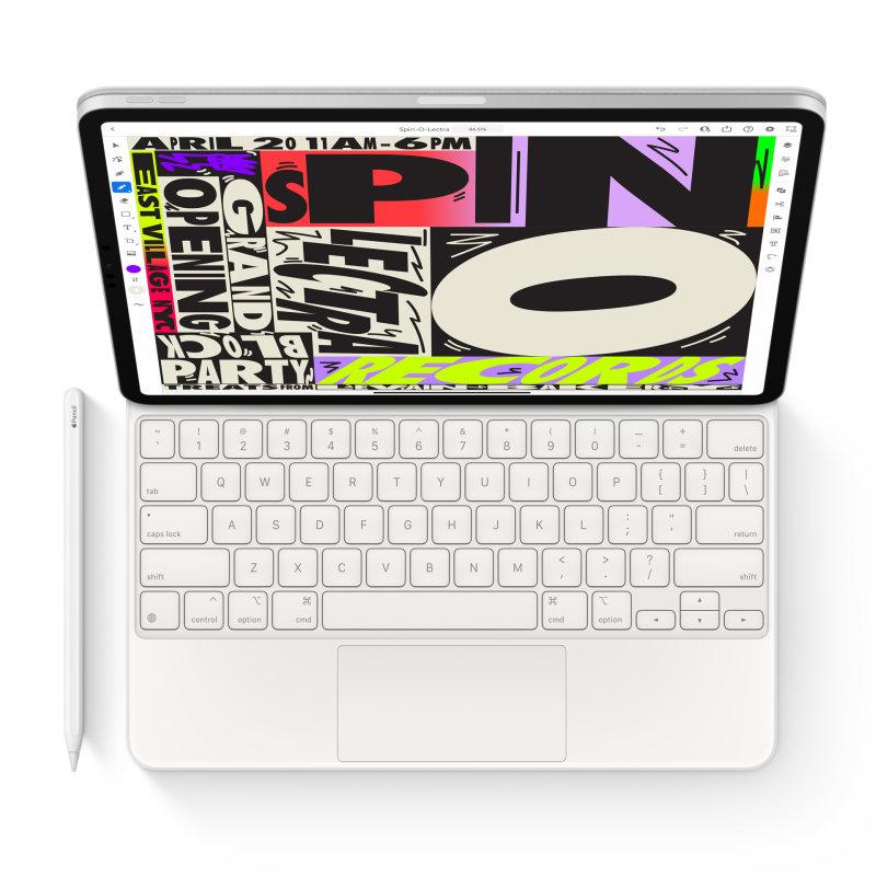 2021 iPad Pro