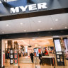 For ailing department store Myer, no news is good news