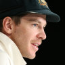 Tim Paine: He's not the messiah, and he's only a slightly naughty boy