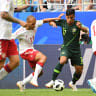 Arzani's World Cup exploits draw interest from giants Juventus: reports