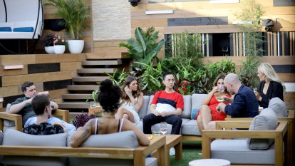 Renovated Big Brother wins ratings as 3.5m watch reality TV