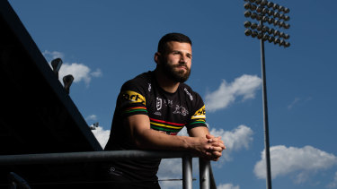 Josh Mansour knocked back a huge offer to stay with the Panthers and that loyalty will be rewarded when he plays in his first grand final tonight.