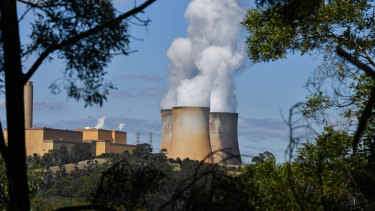EnergyAustralia will close the Yallourn power station in Victoria's Latrobe Valley in mid-2028.