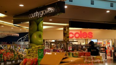 Shoppers may find their pay packets won't stretch as far.