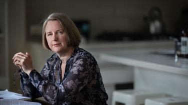 Director of Doherty Epidemiology, Professor Jodie McVernon.