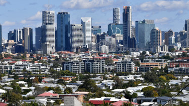 Brisbane City Council is being urged to endorse a climate emergency motion on Tuesday.