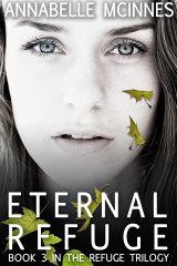 Eternal Refuge, by Annabelle McInnes, Escape Publishing, $4.52.