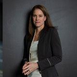 Shell Australia chairman, Zoe Yujnovich.
