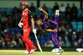 Aaron Summers (right) will play in the Pakistan Cup in Karachi.