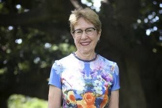 Her Excellency the Honourable Margaret Beazley AC QC, Governor of NSW, has been awarded the Companion of the Order of Australia.