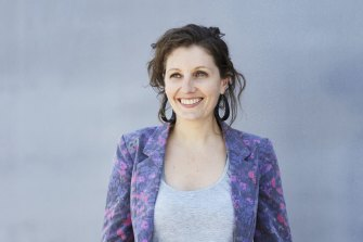 Belinda Coomes, a Forest Hill-based composer, had a breakthrough year soundtracking a computer game.