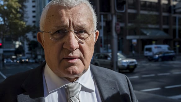 Guilty of murder, Ron Medich will likely die in his cell