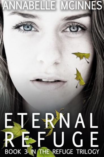 Eternal Refuge, by Annabelle McInnes, Escape Publishing, $4.52.