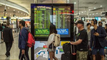 Qantas, Virgin dealt massive defeat in battle with airports