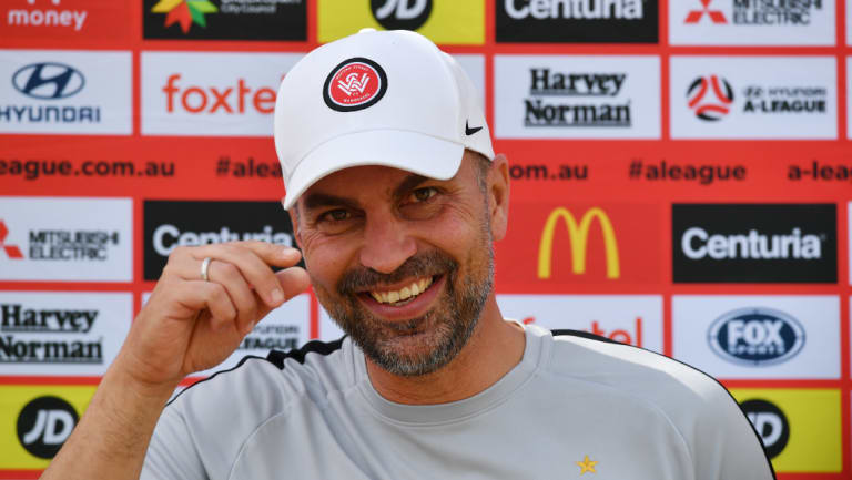 Pulling power The state of Markus Babbel in world football has already proved valuable for the Wanderers.